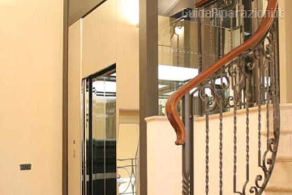 Riparazioni e business: l'ammodernamento degli ascensori