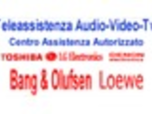 TELEASSISTENZA AUDIO VIDEO TV