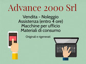Advance 2000 Srl