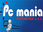 PC MANIA MULTISERVICE SAS