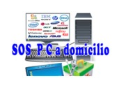 SoS PC a Domicilio